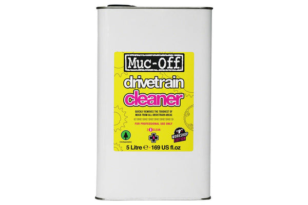 Muc-Off Drivetrain Cleaner 5 Liter Bucket