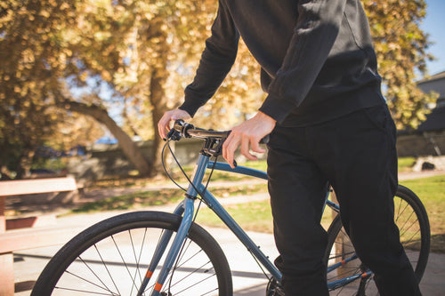 Dealer Exclusive: Urban Commuter Bike