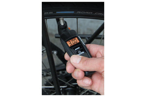 SKS Airchecker Digital Display Pressure Gauge: Presta and Schrader