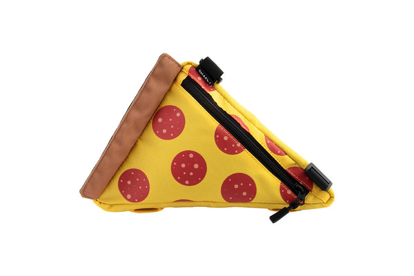 Pizza Frame Bag