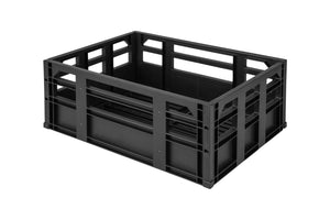 Pure Cycles Plastic Crate