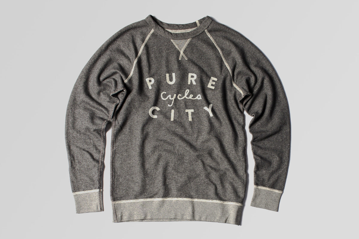 Pure Crewneck Sweatshirt