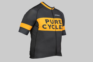 Pure Cycles Capo Corsa Aero Lite Racing Jersey