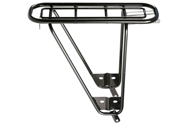 "Yepp Rear Rack 26"" Black"