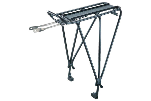 "Topeak Explorer 29"" Disc MTX Rear Rack : Black"