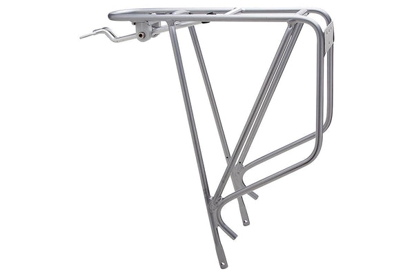 Planet Bike K.O.K.O. Cargo Rear Rack: Includes Hardware, Silver