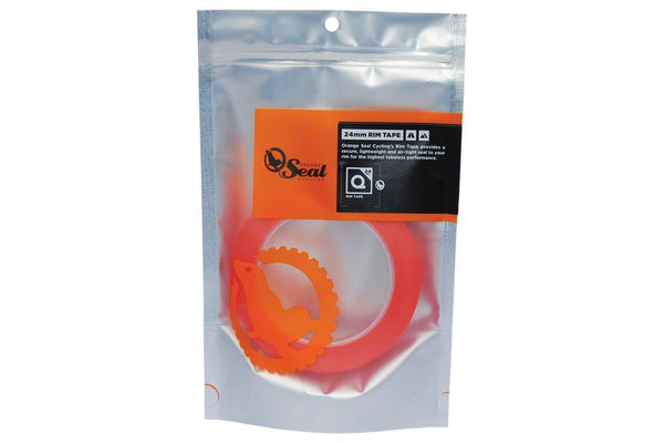 Orange Seal Rim Tape 24mm (12 yds)