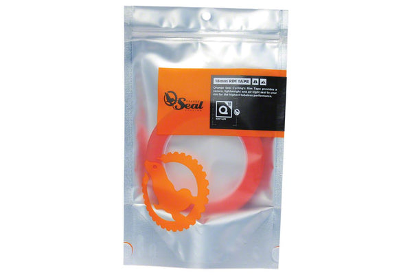 Orange Seal Rim Tape 18mm (12 yds)