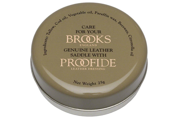 Brooks Proofide Saddle Dressing 25g