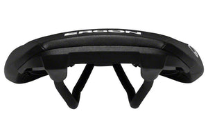 Ergon SME3-S Saddle: Small, Black