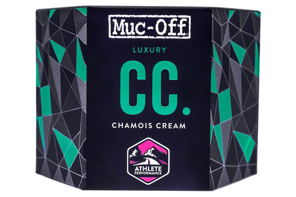 Athlete Performance by Muc-Off Chamois Cream 250ml Tub