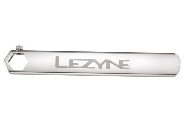 Lezyne CNC Tool Rod 32mm 6-Point Opening Wrench