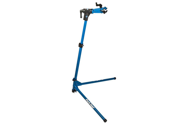 Park Tool PCS-10 Home Mechanic Repair Stand: Single