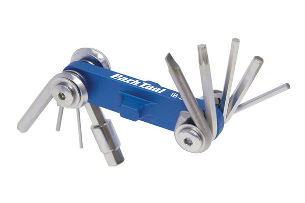 Park Tool IB-2 I-Beam Mini Folding Multi-Tool