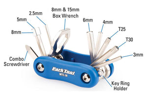Park MTC-25 Composite Multi-Function Tool