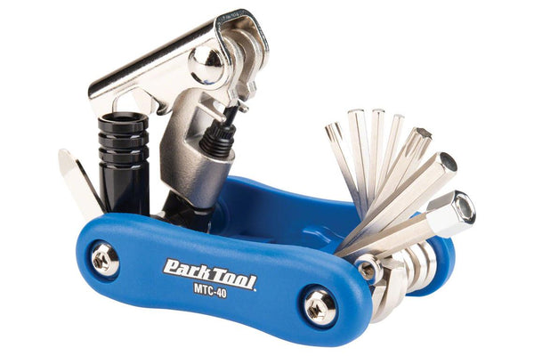 Park MTC-40 Composite Multi-Function Tool