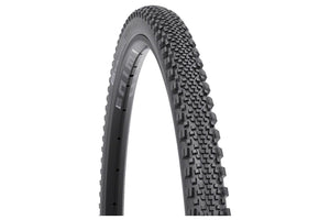 WTB Raddler Tire - 700 x 44, TCS Tubeless, Folding, Black, Light, Fast Rolling