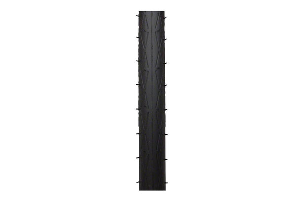 Schwalbe Durano Tire 20 x 1-1/8, Wire Bead, Performance Line, Dual Compound, RaceGuard, Black