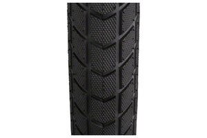 Schwalbe Super Moto- x  Tire 27.5 x 2.80, Wire Bead, Performance Line, Dual Compound, Double Defense, RaceGuard, Black