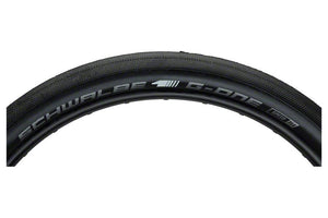 Schwalbe G-One Speed Tire 27.5 x 2.35, Folding Bead, Evolution Line, OneStar Compound, SnakeSkin, Tubeless Easy, Black