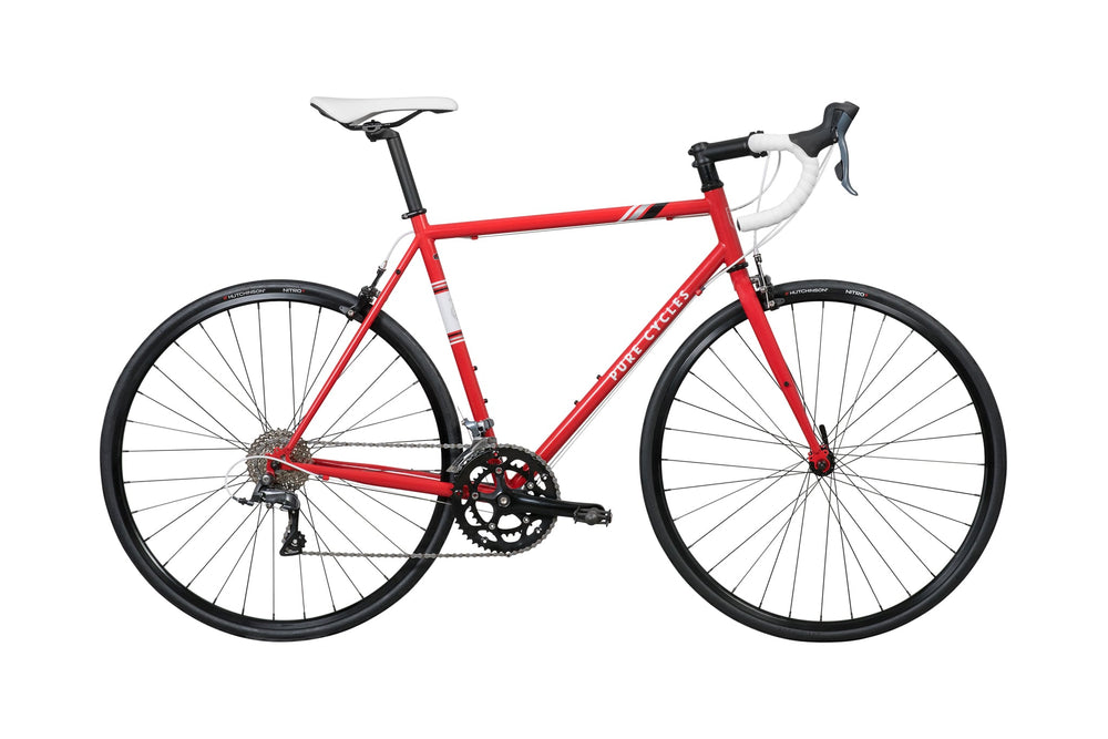 Dealer Exclusive: Drop Bar Road Bike