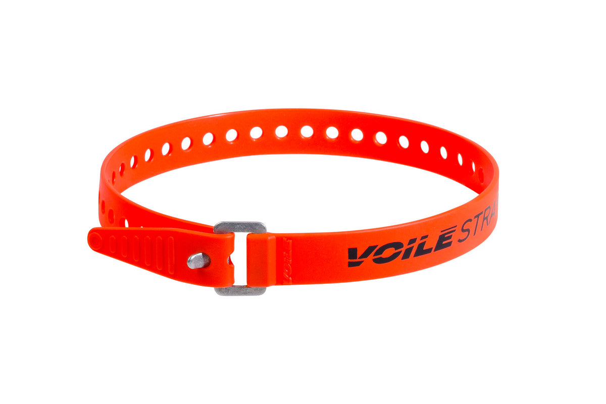 "Voile Straps - 20"" with Aluminum Buckle"