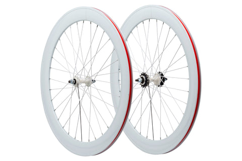 Pure Fix 700C 60mm Wheelset
