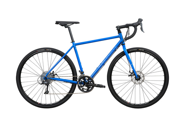 Dealer Exclusive: Gravel Adventure Pro Bike