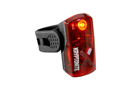 Kryptonite Avenue Rear Light