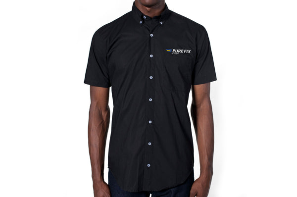 Pure Fix Mechanic Shirt