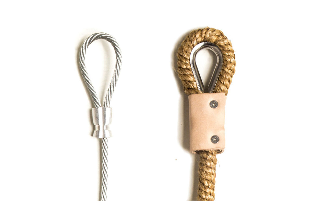 Dalman Supply Co. Rope Locks