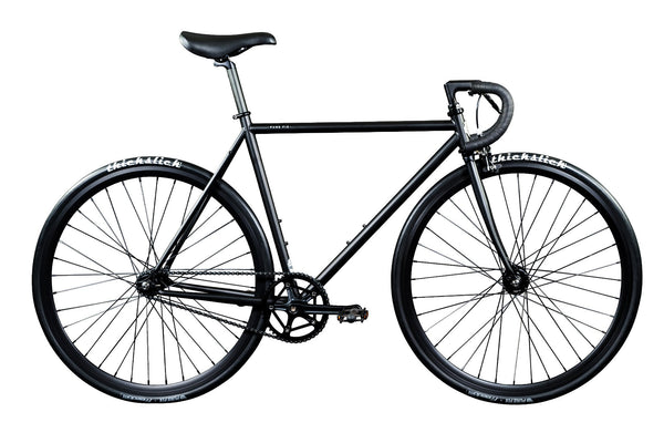 Dealer Exclusive: Premium Fixed Gear Bike