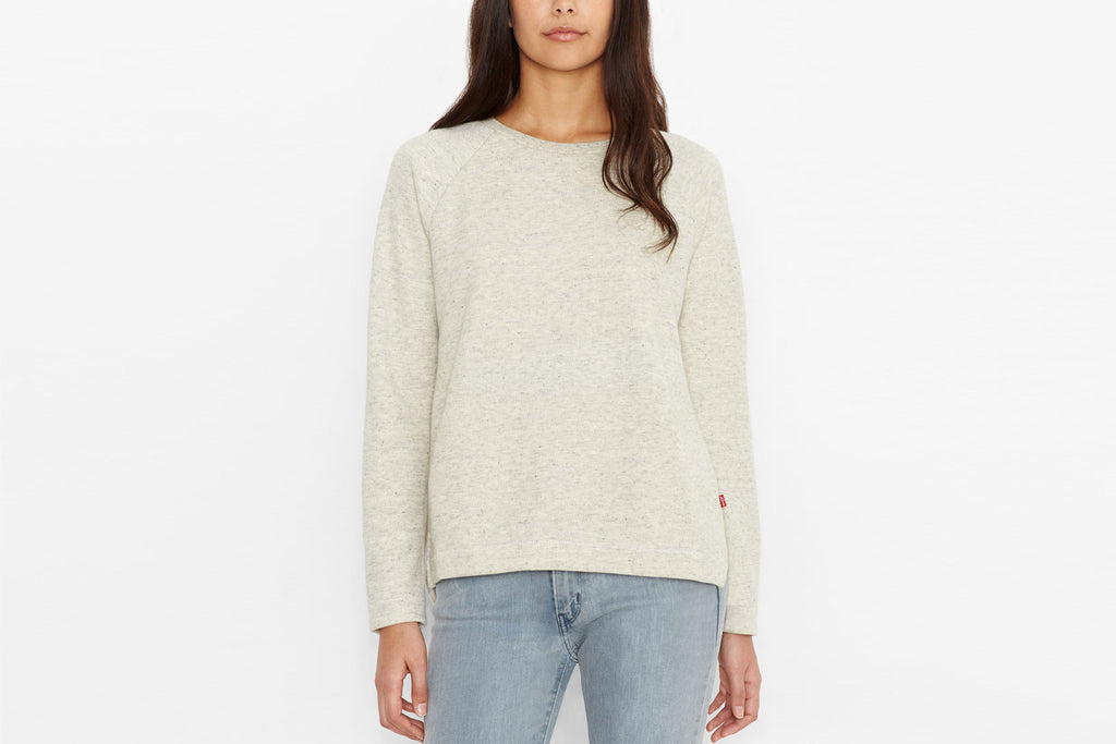 Levi's Commuter Long Sleeve Tee