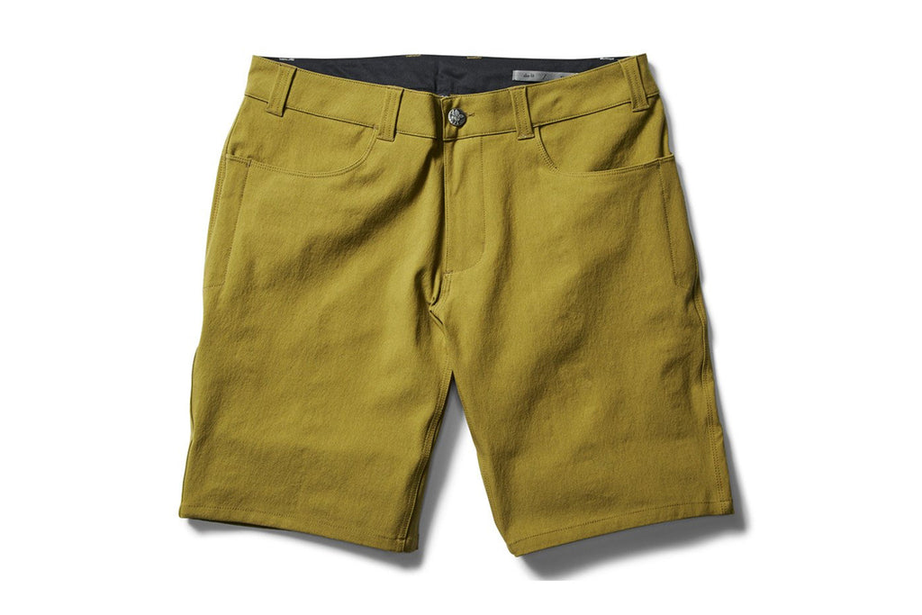 Swrve Durable Cotton Shorts