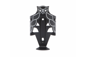 PDW Owl Bottle Cage
