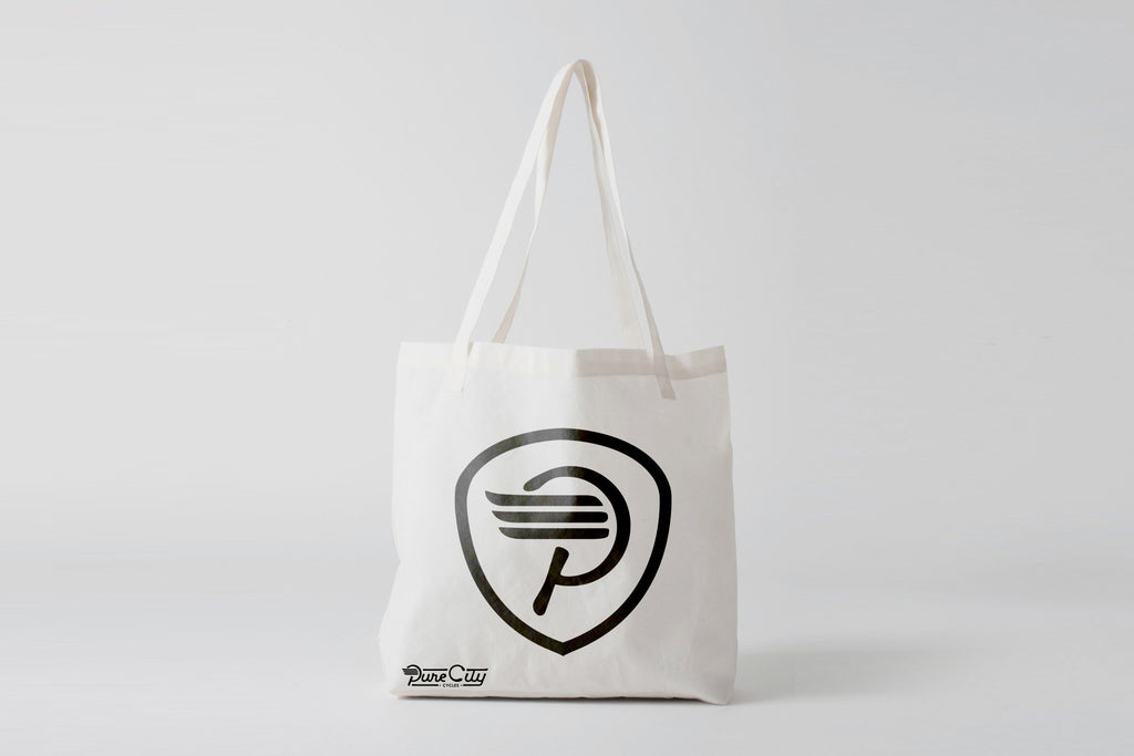 Pure City Tote Bag