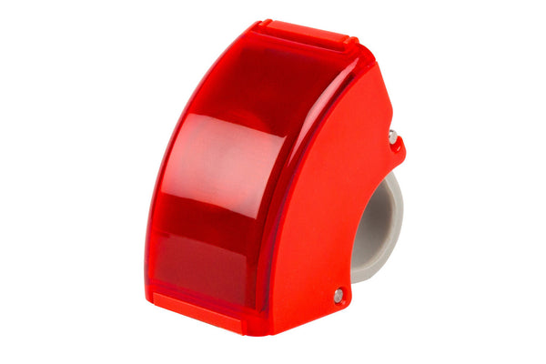 Curve Rear Light