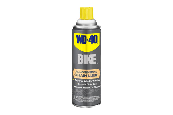 WD-40 Bike All-Conditions Lube