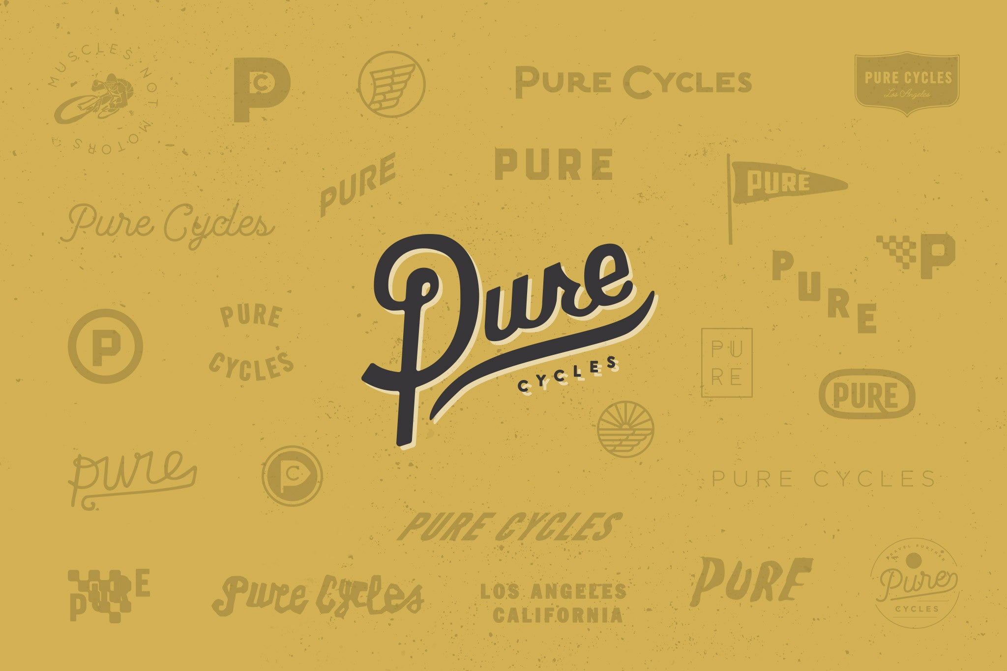 Officially Pure Cycles