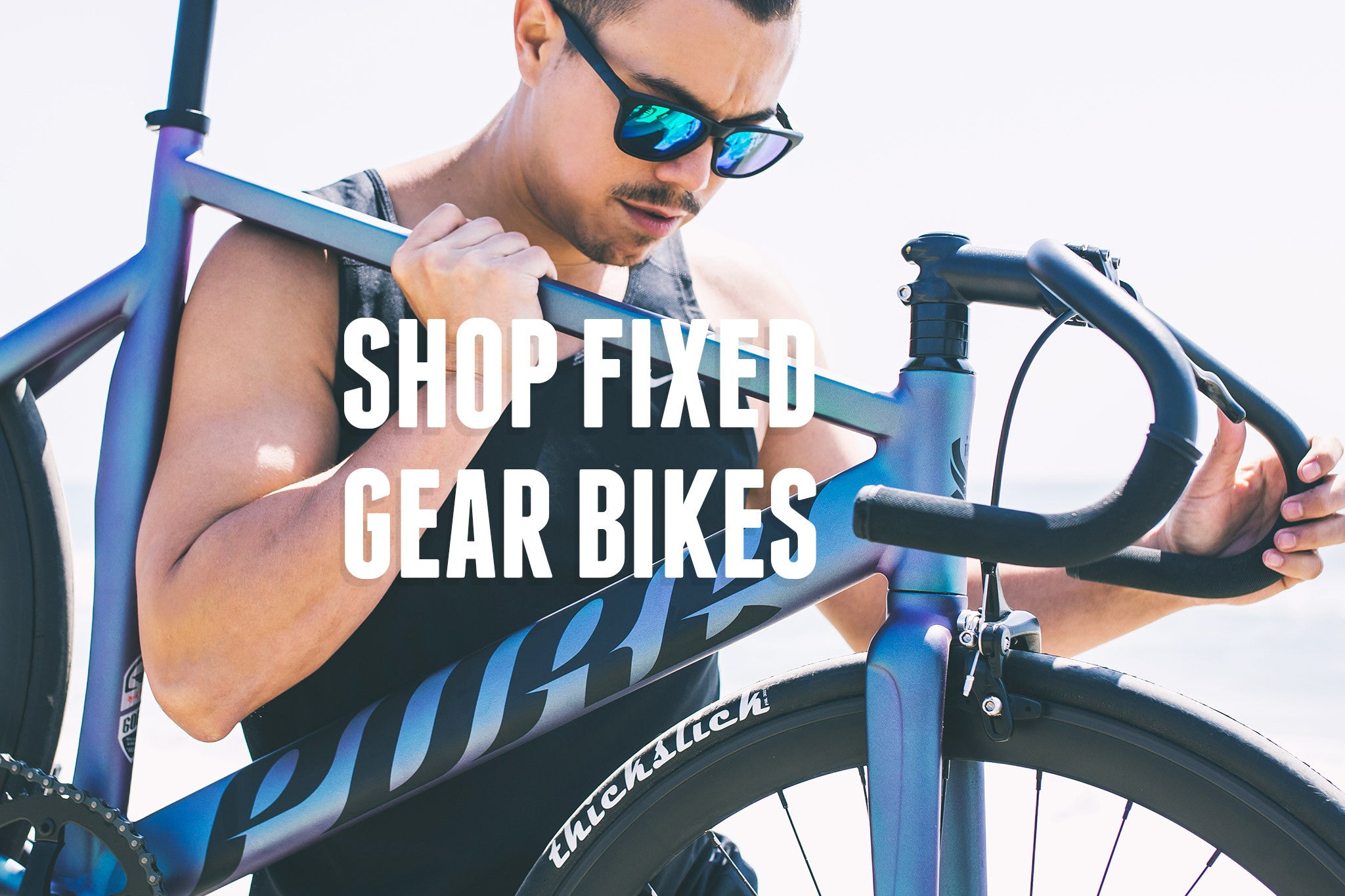 Get a Fixie
