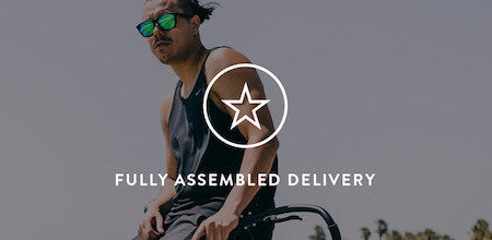 About Bylt - Fully Assembled Delivery