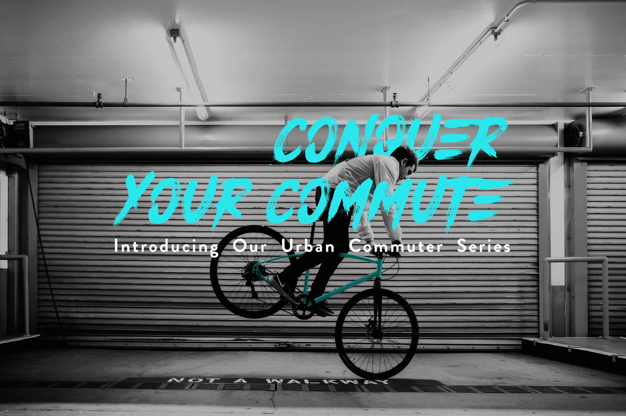 Conquer your Commute