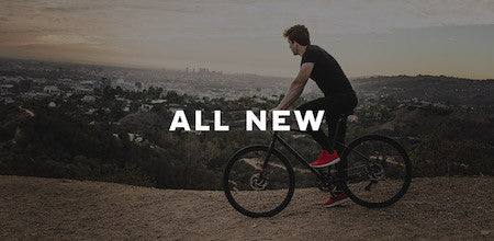 New and Noteworthy Bike Gear