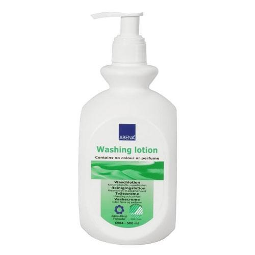 Washing lotion 500 ml