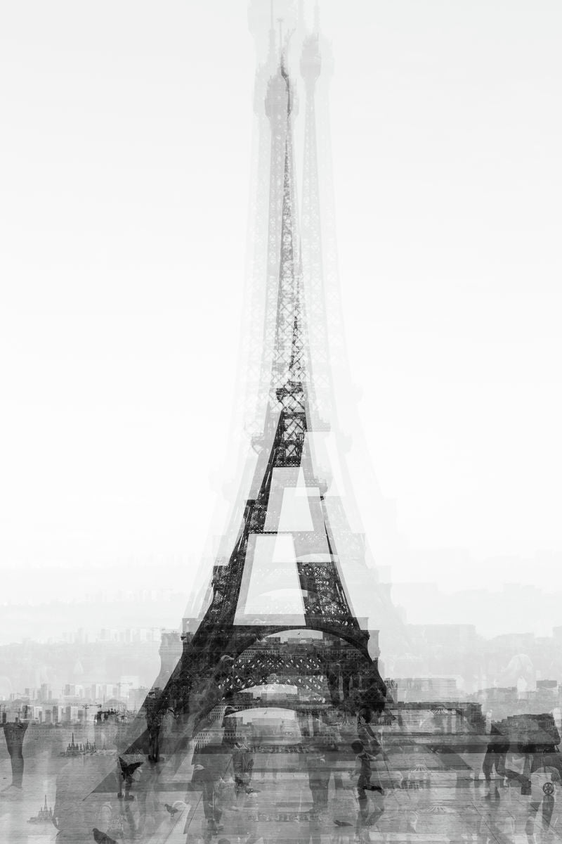 The Iron Lady | Eiffel Tower