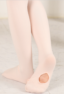 48 Denier High-elastic convertible tights