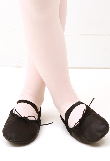 Sansha - Tutu Leather Split Sole