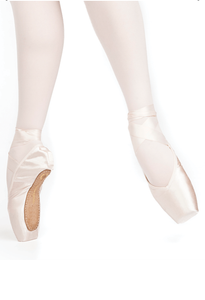 Russian Pointe - Almaz V-cut (Flexible Medium)