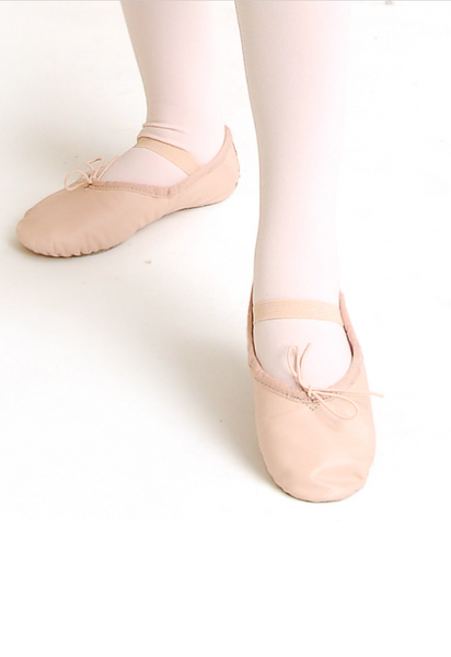 Sansha - Tutu-Split 5C Leather Split Sole