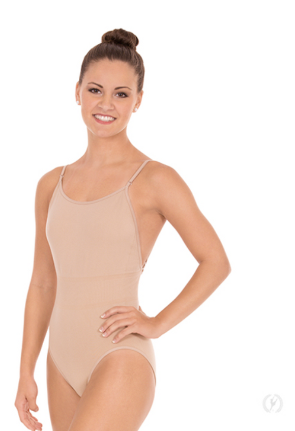 Eurotard - Womens Professional Seamless Liner